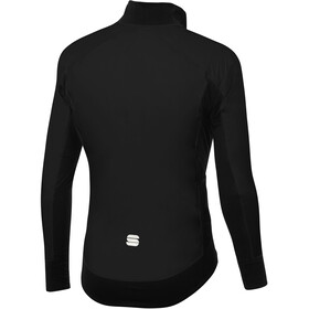 Sportful Dirty Road Jacke Herren black
